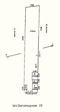 Земельный участок, с коммуникациями, для строительства, в Копейске - Фото 5