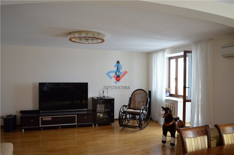 Чернышевского 104 - Фото 5