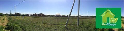 Д. Большие Жеребцы, земельный участок 12 соток (ИЖС) - Фото 3
