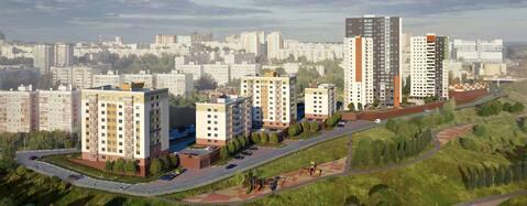 Продаю 1-комнатную. квартиру ул.Композитора Касьянова новостройка - Фото 2