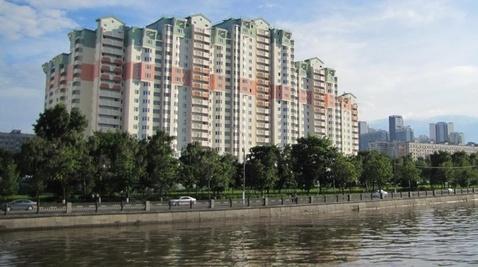 Продам 3-х комнатную квартиру с видом на Москву-реку (м.Коломенская) - Фото 2