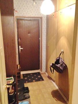 Комната 18кв.м. с балконом в 3-к квартире Москва, Михневский пр, 8к1 - Фото 3