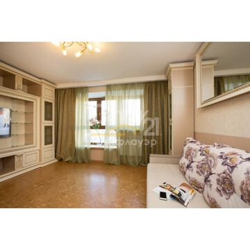 Продается 3-х комнатная квартира Малышева 84 7 500 000 - Фото 2