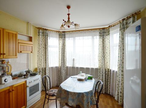 Продажа трех комнатной квартиры - Фото 1
