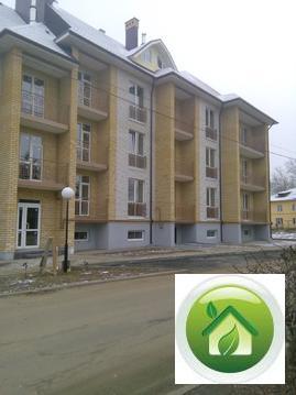 #511_3. Калязин. 4-х-комнатная квартира 102,33 кв.м. на ул.Центральная - Фото 1