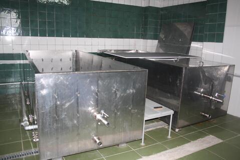 Производственный завод по изготовлению сыра - Фото 2
