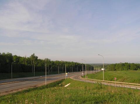 Участок 8,7 га земли промышленности Федеральная трасса м8 - Фото 2