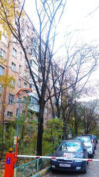 Предагаю 3-х комнатную квартиру м.Октябрьское поле 2 минуты пешком - Фото 1