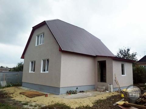 Продается дом с земельным участком, ул. Львовская - Фото 1