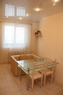 Продажа 1-комнатной квартиры, 36.7 м2, Мостовицкая, д. 4к1, к. корпус . - Фото 4