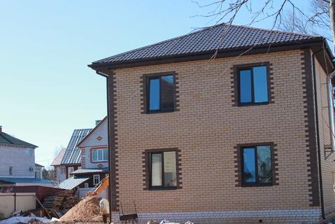 Продается дом в Заволжском районе - Фото 1