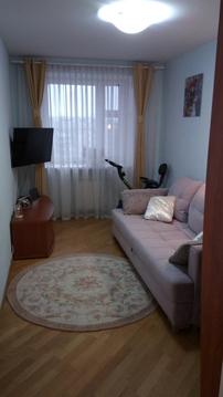 Продажа квартиры, Нижний Новгород, Ул. Тираспольская - Фото 4