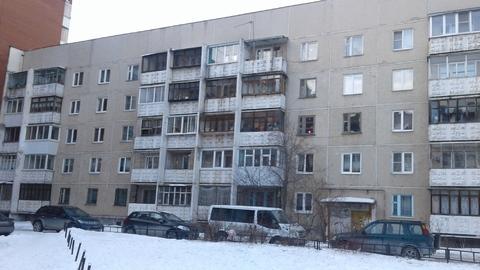 Продам квартиру ул/планировки - Фото 1