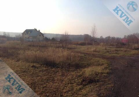Земельный участок 17 сот, Москва, деревня Свитино - Фото 5