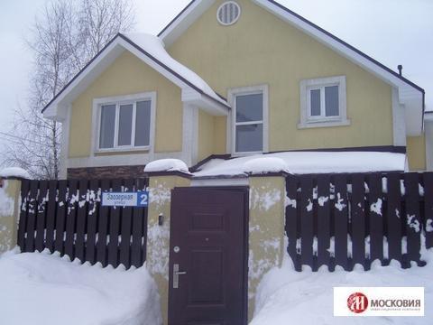 Продажа коттеджа 300 кв.м. в Новой Москве - Фото 5