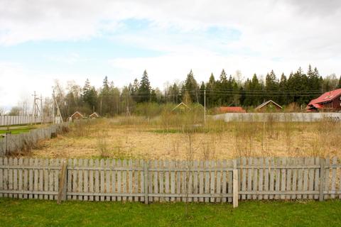 Земельный участок, 10 соток,  Дмитровка - Фото 1