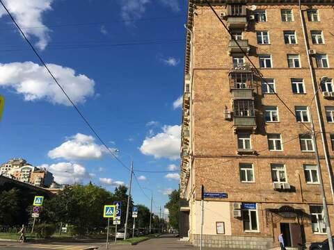 Продается 3-комн. квартира 78 кв.м, м.Фрунзенская - Фото 2
