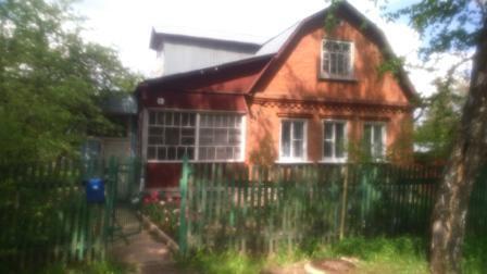 Продается дом, г.Щербинка - Фото 2