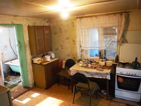 Продается жилой дом в Наро-Фоминске, район Мальково с коммуникациями - Фото 4