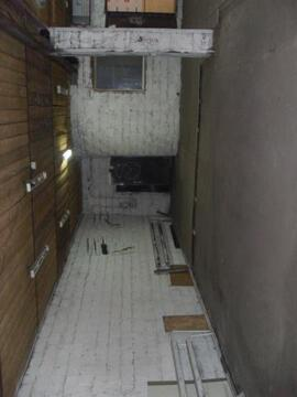 Производственно-складское помещение 203 кв. пр. Советский - Фото 5
