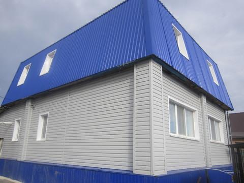 Дом в п.Кулацкий - Фото 1