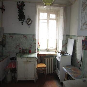 Продаю комнату в центре Серафимовича - Фото 1