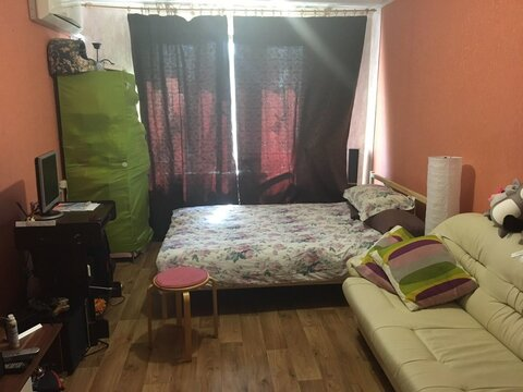 Продается 2-х комнатная квартира в Москве ул. Чечулина - Фото 1