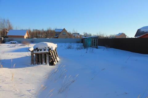 Дом 2 этажный в р-не д.Грибаново, участок 19 соток - Фото 3