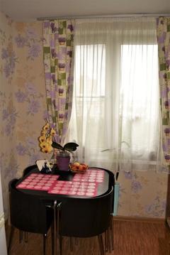Отличная светлая 3-х комнатная квартира в 12 мин. пеш. от м. Калужская - Фото 4
