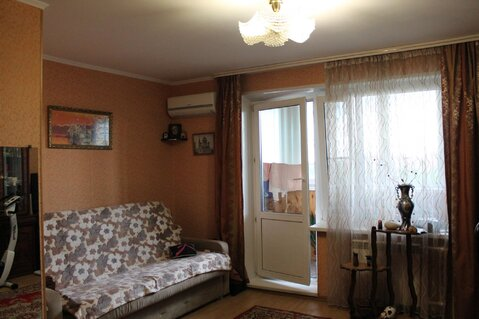 Продам квартиру, однокомнатная - Фото 2
