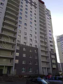 Продажа квартиры, Бугры, Всеволожский район, Ул. Полевая - Фото 1
