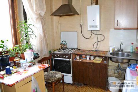 Продажа комнаты в коммунальной квартире в городе Волоколамск - Фото 5