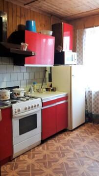 Продается трехкомнатная квартира в Подольске. - Фото 1