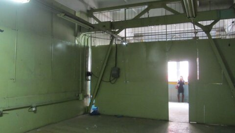 Теплый склад в аренду - Фото 1