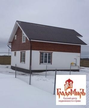 Продается дом, Пересветово с, 7.5 сот - Фото 3