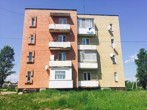 Продается 1 комнатная квартира со свежим ремонтом - Фото 2