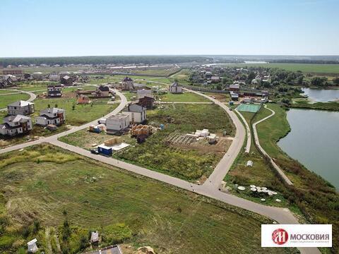Участок 13 соток, ИЖС, Новая Москва, Калужское шоссе, 32 км. от МКАД - Фото 2