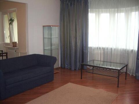 Москва, новые Черемушки, 2-х комнатная квартира в доме с парковкой - Фото 3