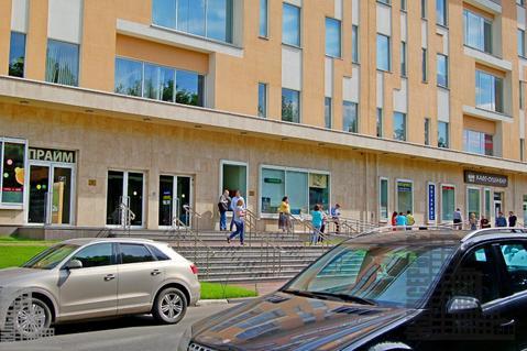 Офис 640м, ЮЗАО, круглосуточный бизнес-центр, метро Калужская - Фото 2