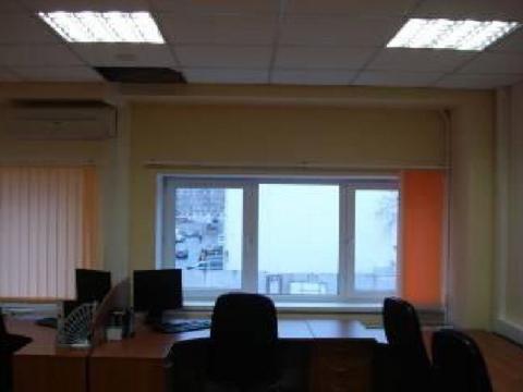 Продажа офиса, м. Таганская, Ул. Нижегородская - Фото 3