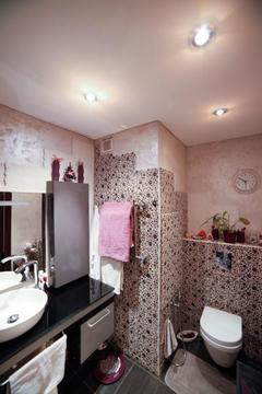Продам двухкомнатную квартиру с евроремонтом рядом с метро Печатники - Фото 5