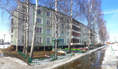 Трехкомнатная квартира в дер. Клишино Волоколамского района МО - Фото 3