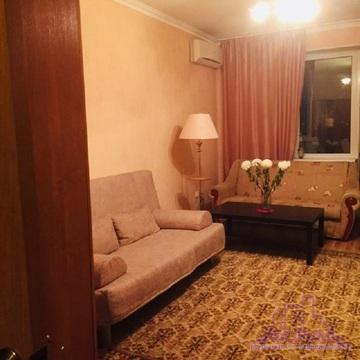 1 к.квартира Королев пр-д Макаренко д.1. 47 м. Хороший ремонт, все ест - Фото 1