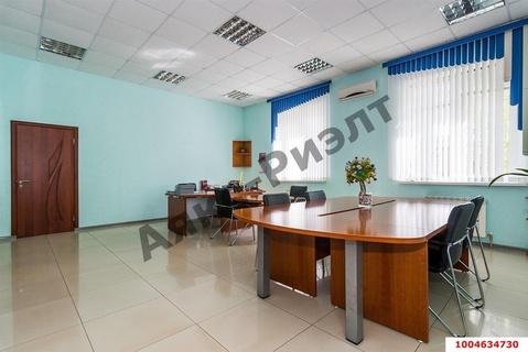 Аренда офиса, Краснодар, Гаражный пер. - Фото 4