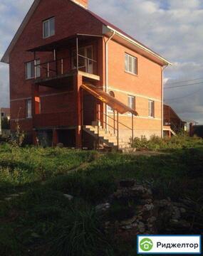 Аренда дома посуточно, Ждановское, Раменский район - Фото 1