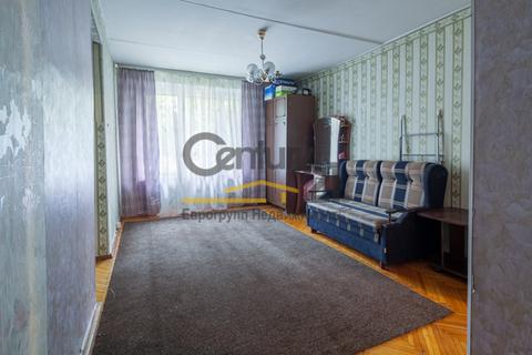 Продается 2 комн. квартира, 47.3 кв. м. - Фото 4