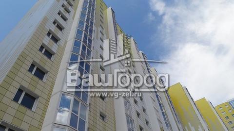 1-комнатная квартира в ЖК Зеленоградский вторичное жилье - Фото 1