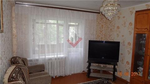 Продается 3 х ком квартира по адресу Борисоглебская 20 - Фото 2