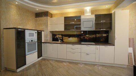 Купить квартиру с новым евро-ремонтом, вблизи от моря, ЖК Пикадилли - Фото 1