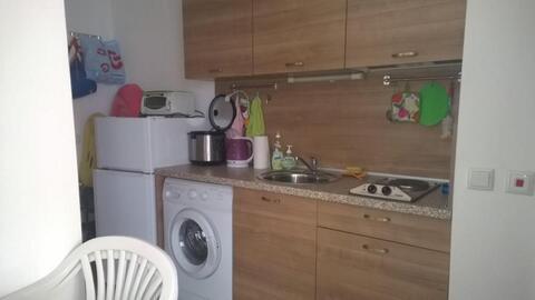Однокомнатную квартиру в Болгарии, Святой Влас - Фото 4